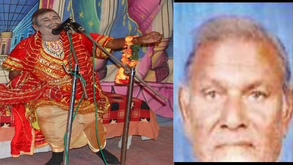 Jhunjhunu man died after role playing of Dasarathas death scene in Ramleela