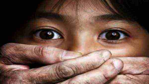 case registered in physical attack on school girl