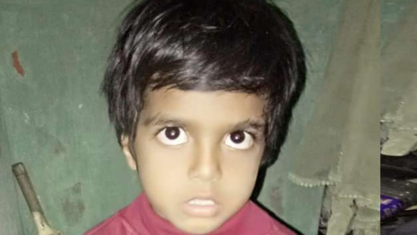 eight year old boy rehan died in accident in Ramganj Jaipur