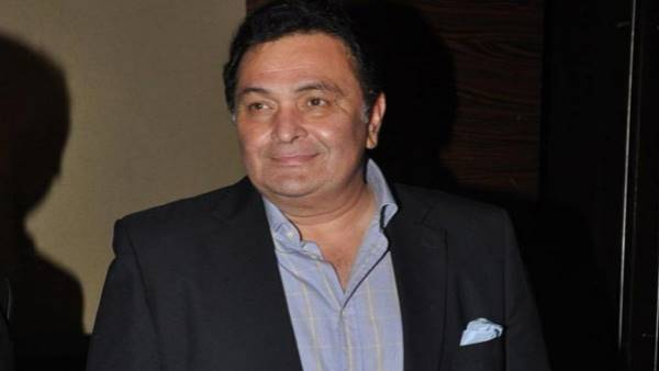 Rishi Kapoor celebrated his 67th birthday on Wednesday but disappointing About the restaurant