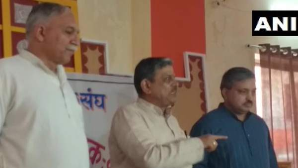RSS leader Dattatreya Hosabale says Reservation should continue till beneficiaries need it