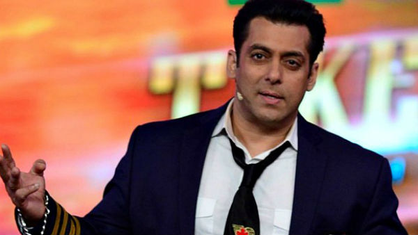 Mumbai Police Crime Branch, yesterday, arrested the caretaker of actor Salman Khans Gorai bungalow
