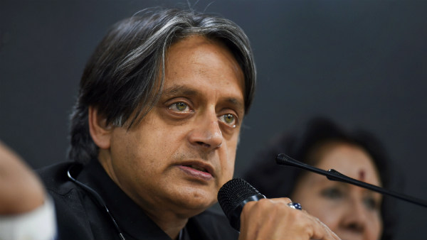 Shashi Tharoor share footage from jawahar lal Nehru US visits After Twitter kerfuffle