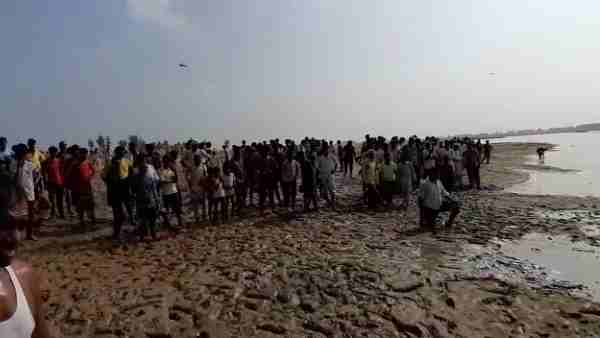 Seven young men drowned in yamuna three body recovered