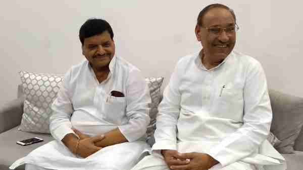 Shivpal Singh Yadav said that he will contest the by-election from Jaswantnagar seat
