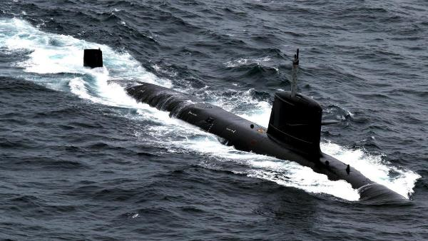Rajnath Singh to commission Submarine INS Khanderi on September 28 in Mumbai