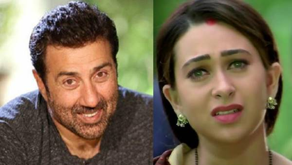 Sunny Deol and Karisma Kapoor get big relief in chain pulling case