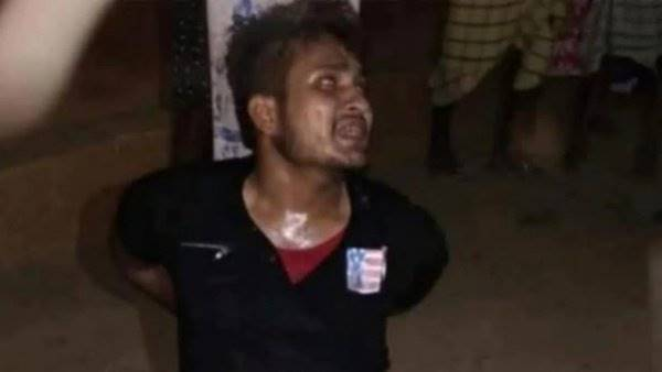 Tabrez Ansari mob lynching: Doctor said medical treatment was not given on time