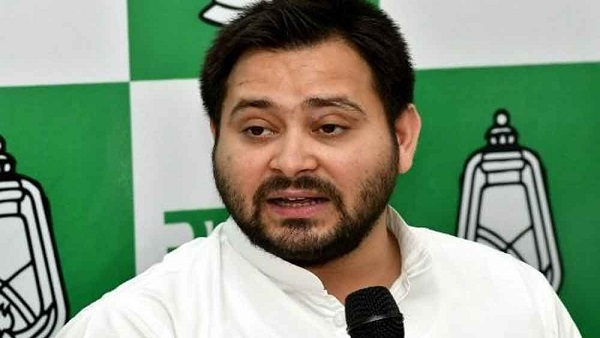 यह पढ़ें: तेजस्वी यादव ने कहा-बहुत हो गया, बिहार नहीं संभाल पा रहे हैं तो इस्तीफा दें नीतीश कुमार