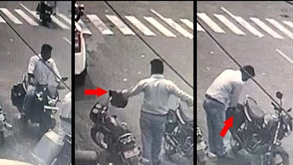 watch video: man-stolen-bike-helmet