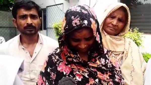 man gives triple talaq to wife after 15 years of marriage
