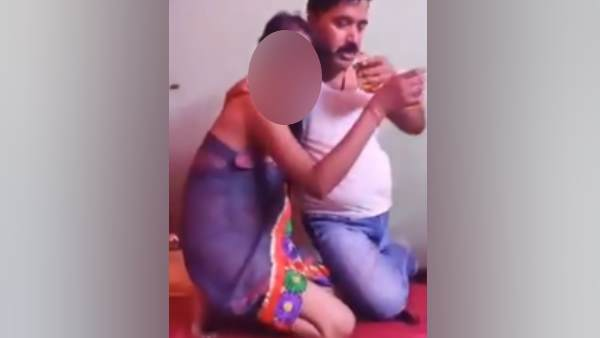 jdu leader objectionable video with girl goes viral on social media