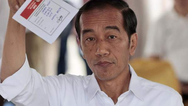 Indonesian President Joko Widodo called for a delay in controversial law banning sex outside marriage