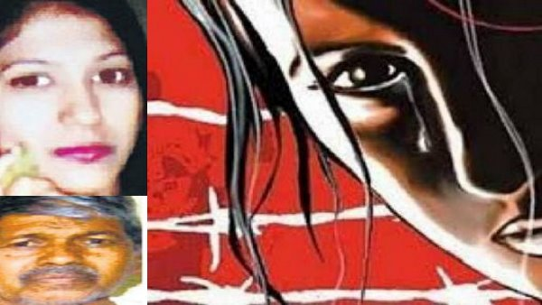 A family awarded life imprisonment for Honour Killing Barwani MP