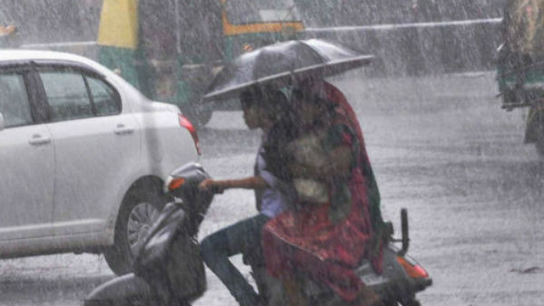 Warning of heavy rains in these districts of Uttarakhand