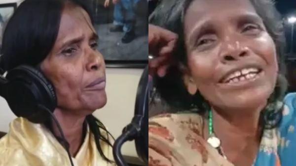 मां रानू मंडल की ट्रोलिंग से परेशान हुई बेटी, खोल दिया ये बड़ा राज
