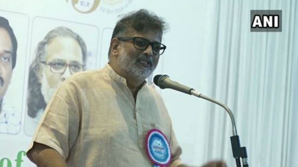 Tushar Gandhi said I think it is important that we understand the real objective and conspiracy behind Mahatma Gandhis murder