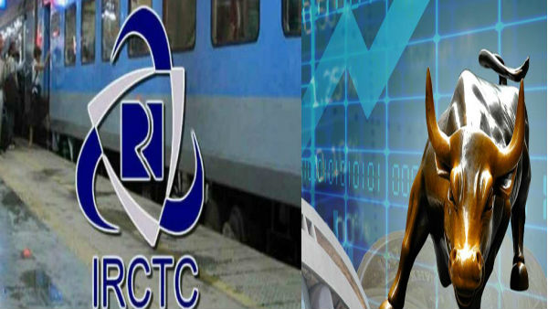 Good News:IRCTC shares see blockbuster listing, investor wealth more than doubles in a single day