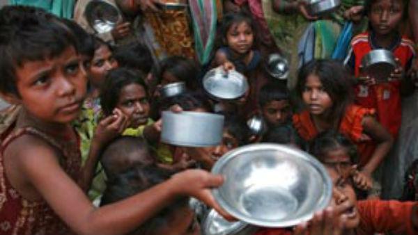 भारत के 1 फीसदी लोगों के पास पूरे देश के बजट से भी ज्यादा पैसा, बढ़ी अमीरी-गरीबी की खाई: रिपोर्ट