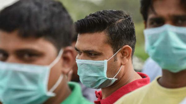 यह पढ़ें: Delhi's air quality: दिल्ली-NCR में सांस लेना हुआ मुश्किल, AQI पहुंचा 300 के पार
