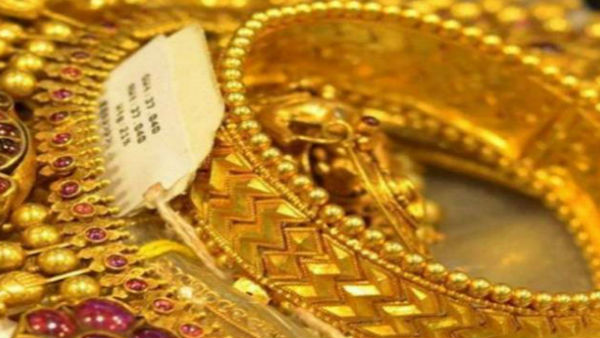 Gold Rate Hike Rs 750 in Last 5 Days. Know Todays Gold and Silver Price in Your Cities