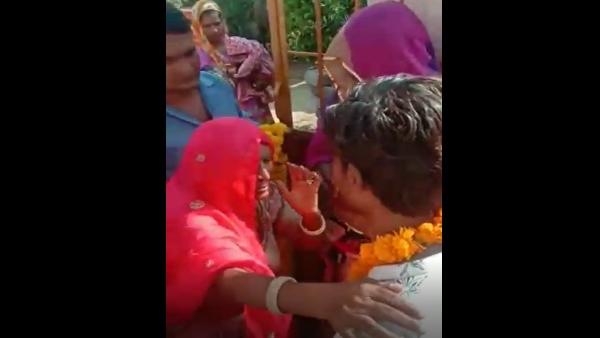 Dead body handed over to relatives on 18 September