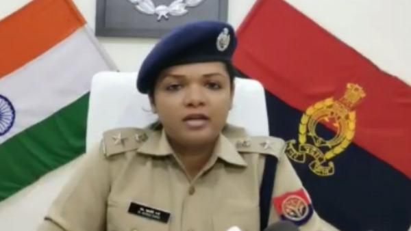 कस्टडी में मौत: अमेठी पुलिस का दावा- व्यापारी ही था लूटकांड का मास्टरमाइंड