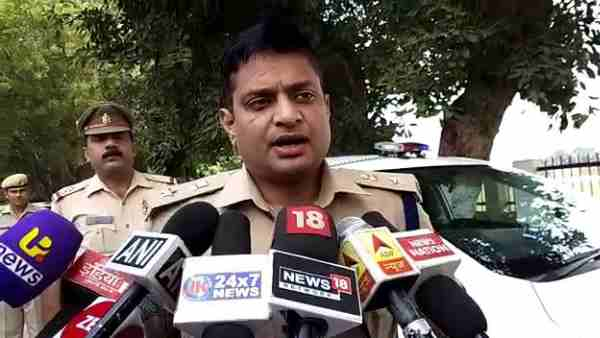 some suspected are questioned by moradabad police in kamlesh tiwari murder