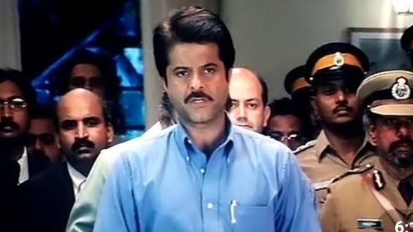 यह पढ़ें: फैंस बोले अनिल कपूर को बनाओ महाराष्ट्र का CM, जानिए 'नायक' ने क्या दिया जवाब?