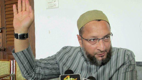 असदुद्दीन ओवैसी मुसलमानों के एकमात्र प्रतिनिधि बन सके इसलिए देते हैं विवादास्पद बयान!