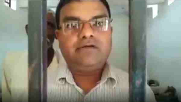 Budaun man release video after death