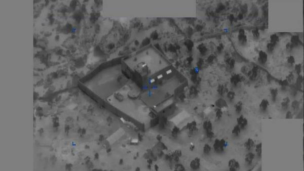 इसे भी पढ़ें- अमेरिका ने जारी कि बगदादी के ऑपरेशन का वीडियो, समुंद्र में दफनाया गया