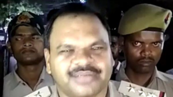 inspector suspended over negligence in minor girl physical attack case in ballia