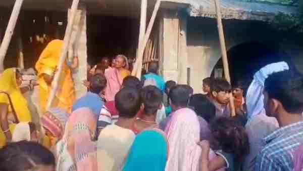 Mother-daughter killed with hammer in Begusarai