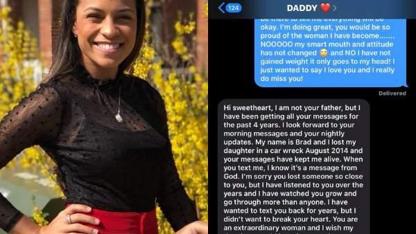 ये भी पढ़ें-चार साल पहले 'मर चुके पिता' के मोबाइल से आया मैसेज, बेटी ने फेसबुक पर बयां की सारी कहानी