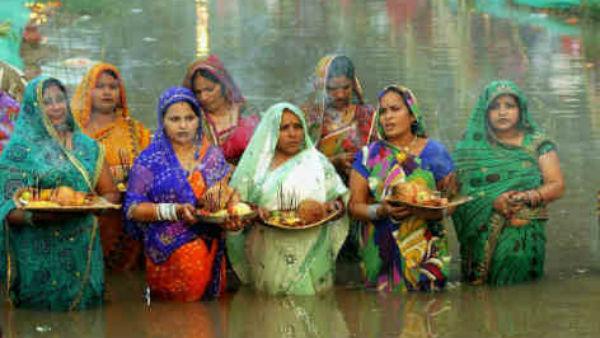 यह पढ़ें:Chhath Puja: जानिए हर दिन की पूजा विधि