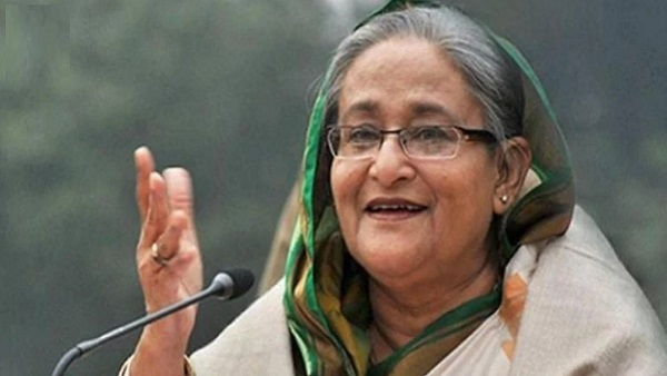 bangladesh pm sheikh hasina says no problem with NRC