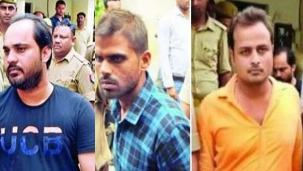 chinmayanand case court rejects bail plea of law student friends