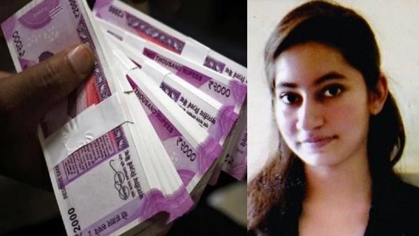 21 साल की यह लड़की हर साल कमाती है 35 लाख रुपए, 12 साल की उम्र में पास की 12वीं कक्षा