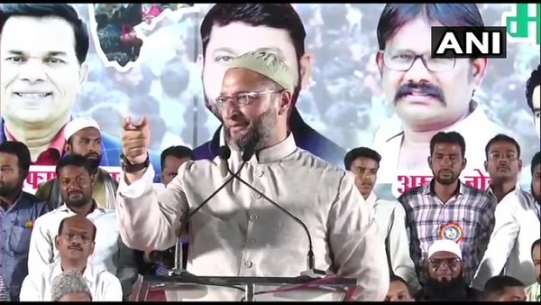 aimim asaduddin owaisi says, its time to save nation from current godse