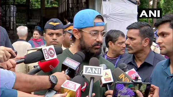 maharashra assembly elections 2019: aamir khan appeals to all citizens to come out and vote in large numbers