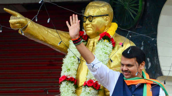 Fadnavis government again in Maharashtra in India Today Exit poll