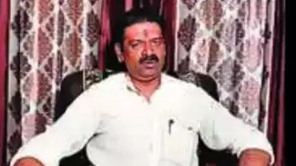 bjp leader gajraj rana ask people to buy swords instead of gold on dhanteras and diwali