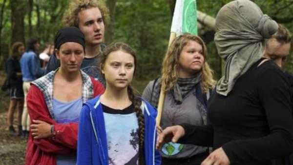 पर्यावरण कार्यकर्ता ग्रेटा थनबर्ग ने पुरस्कार लेने से किया इनकार, बताई वजह