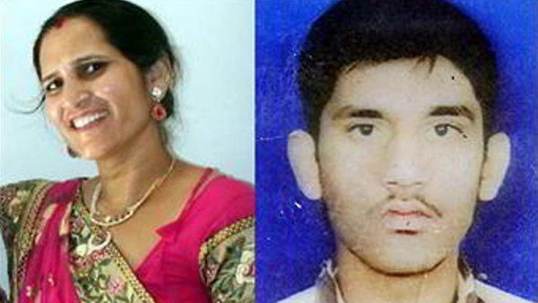 mother and son end their life in train incident at gujarat