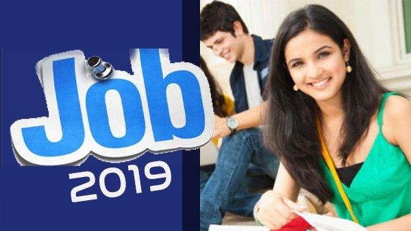 Job fair starts in Ghaziabad