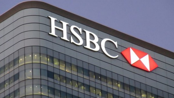 HSBC bank to cut up to 10 000 jobs in drive to slash costs, says report
