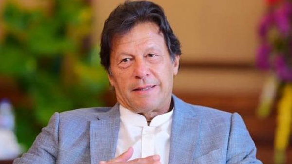 Imran Khan announces pakistan will open Kartarpur Corridor on November 9