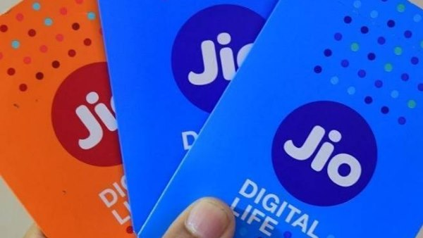 Jio launched the best prepaid plan
