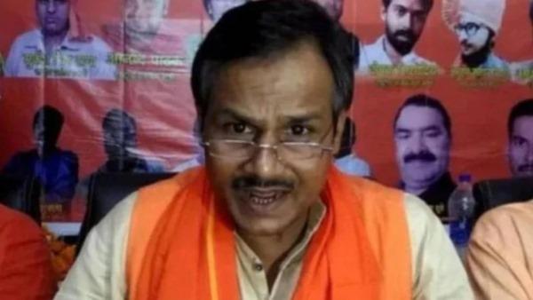 कमलेश तिवारी हत्याकांड: हत्यारोपियों की मदद करने वाला कामरान गिरफ्तार